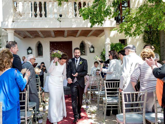 La boda de Gaspar y Silvia en Burriana, Castellón 72