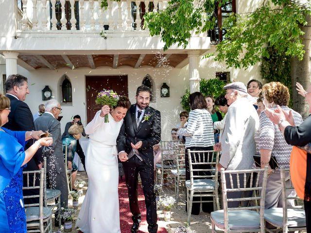 La boda de Gaspar y Silvia en Burriana, Castellón 73