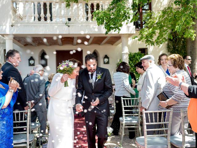 La boda de Gaspar y Silvia en Burriana, Castellón 75