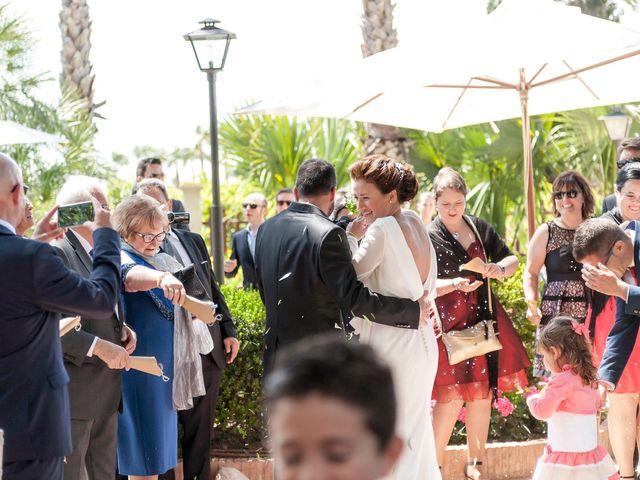 La boda de Gaspar y Silvia en Burriana, Castellón 76