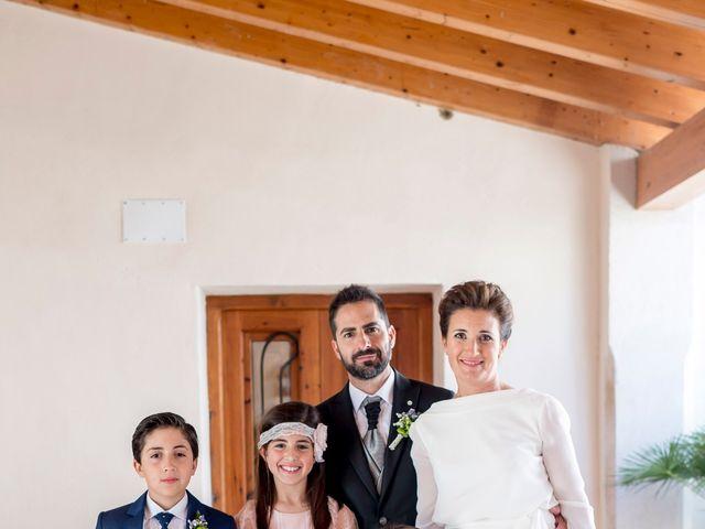 La boda de Gaspar y Silvia en Burriana, Castellón 78
