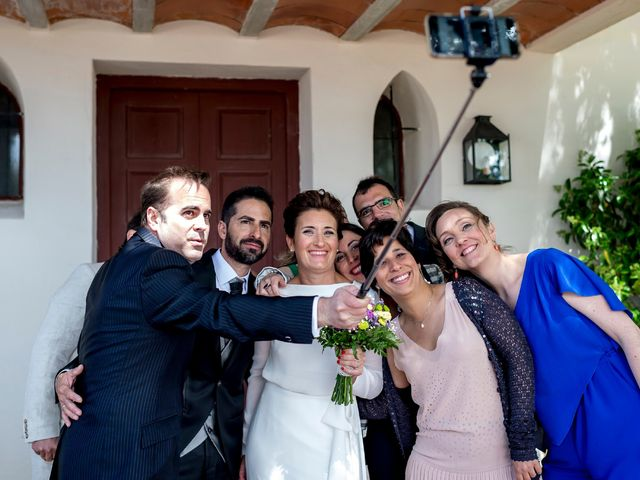 La boda de Gaspar y Silvia en Burriana, Castellón 79