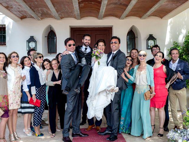 La boda de Gaspar y Silvia en Burriana, Castellón 80