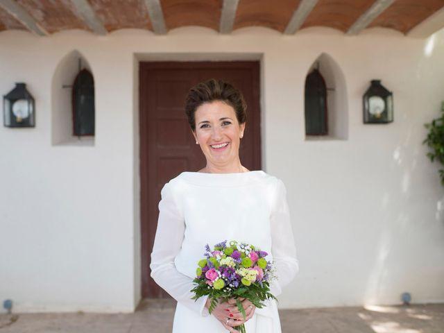 La boda de Gaspar y Silvia en Burriana, Castellón 81