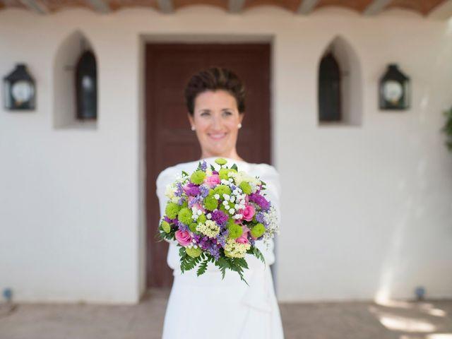 La boda de Gaspar y Silvia en Burriana, Castellón 82