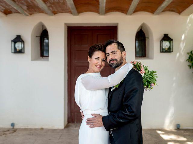 La boda de Gaspar y Silvia en Burriana, Castellón 83