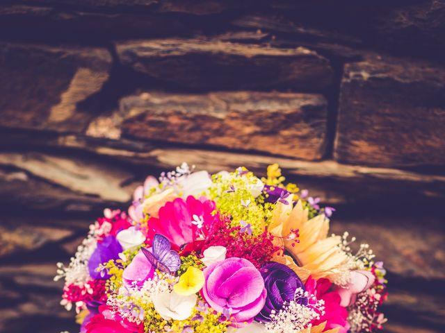 La boda de Ruben y Andrea en Campillo De Ranas, Guadalajara 5
