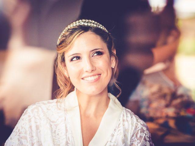 La boda de Ruben y Andrea en Campillo De Ranas, Guadalajara 7