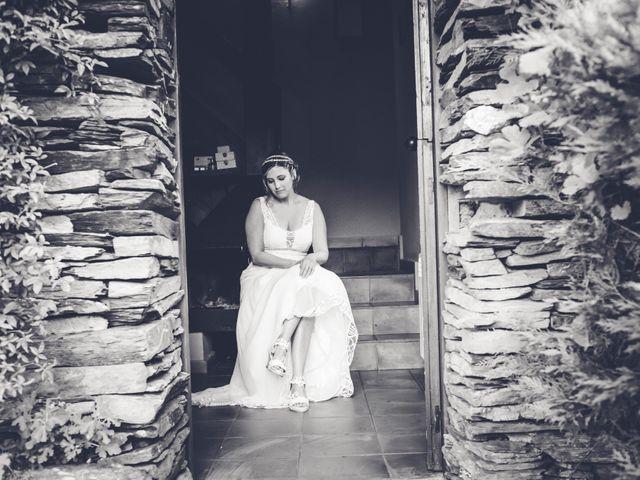 La boda de Ruben y Andrea en Campillo De Ranas, Guadalajara 12