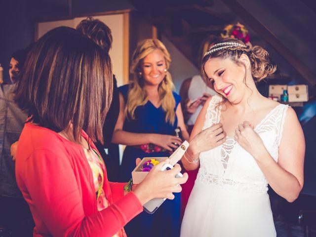 La boda de Ruben y Andrea en Campillo De Ranas, Guadalajara 13