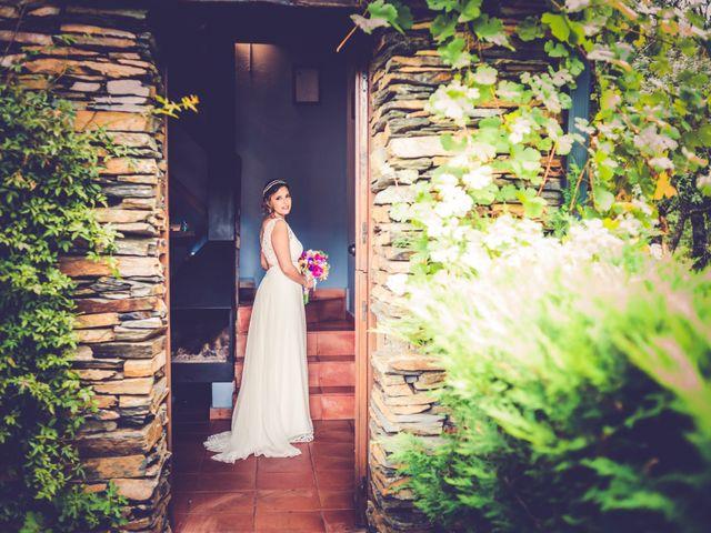 La boda de Ruben y Andrea en Campillo De Ranas, Guadalajara 16