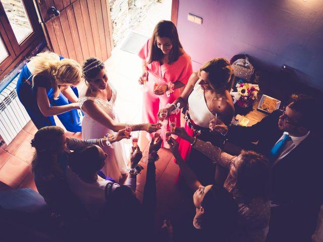 La boda de Ruben y Andrea en Campillo De Ranas, Guadalajara 19