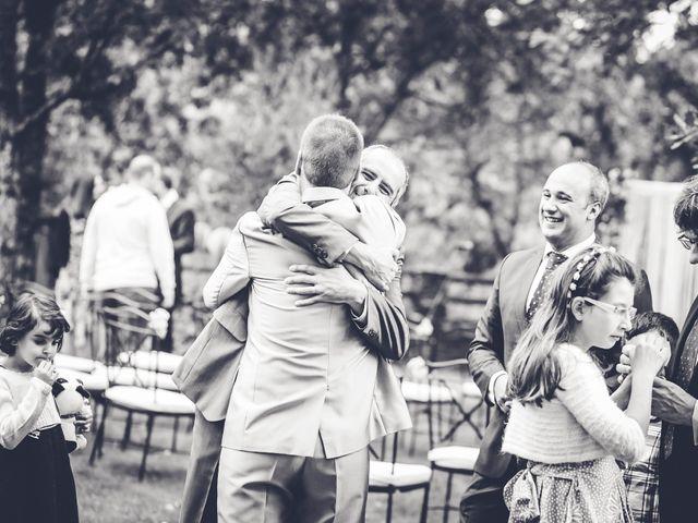 La boda de Ruben y Andrea en Campillo De Ranas, Guadalajara 34