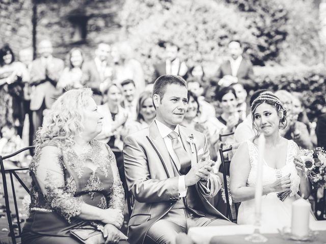 La boda de Ruben y Andrea en Campillo De Ranas, Guadalajara 48