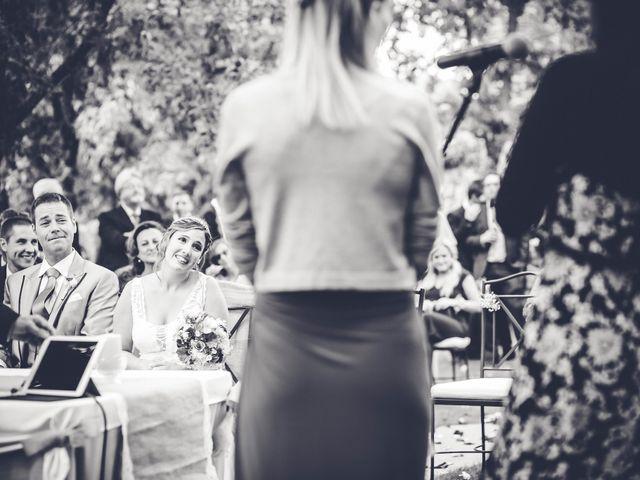 La boda de Ruben y Andrea en Campillo De Ranas, Guadalajara 51