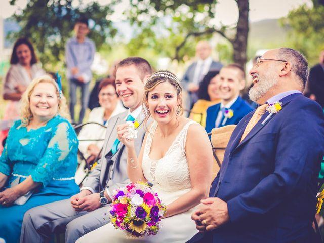 La boda de Ruben y Andrea en Campillo De Ranas, Guadalajara 53