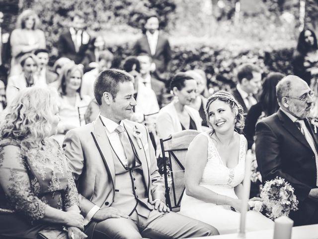 La boda de Ruben y Andrea en Campillo De Ranas, Guadalajara 54