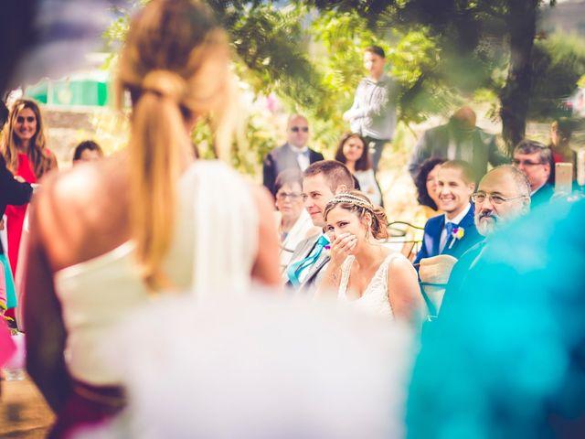 La boda de Ruben y Andrea en Campillo De Ranas, Guadalajara 55