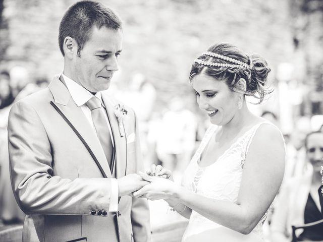 La boda de Ruben y Andrea en Campillo De Ranas, Guadalajara 58