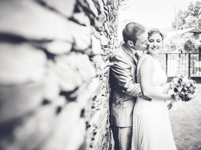 La boda de Ruben y Andrea en Campillo De Ranas, Guadalajara 66