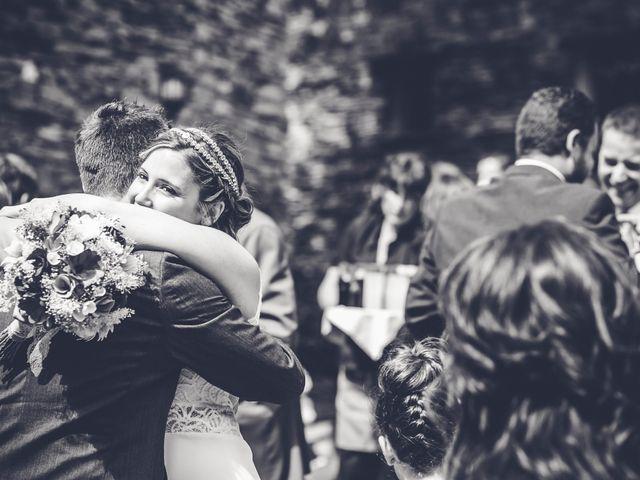 La boda de Ruben y Andrea en Campillo De Ranas, Guadalajara 74