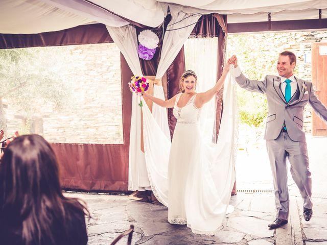 La boda de Ruben y Andrea en Campillo De Ranas, Guadalajara 75