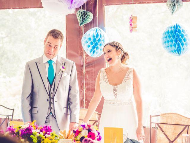 La boda de Ruben y Andrea en Campillo De Ranas, Guadalajara 76