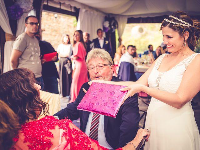 La boda de Ruben y Andrea en Campillo De Ranas, Guadalajara 78