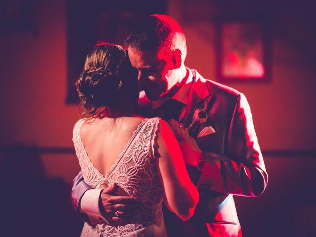 La boda de Ruben y Andrea en Campillo De Ranas, Guadalajara 82