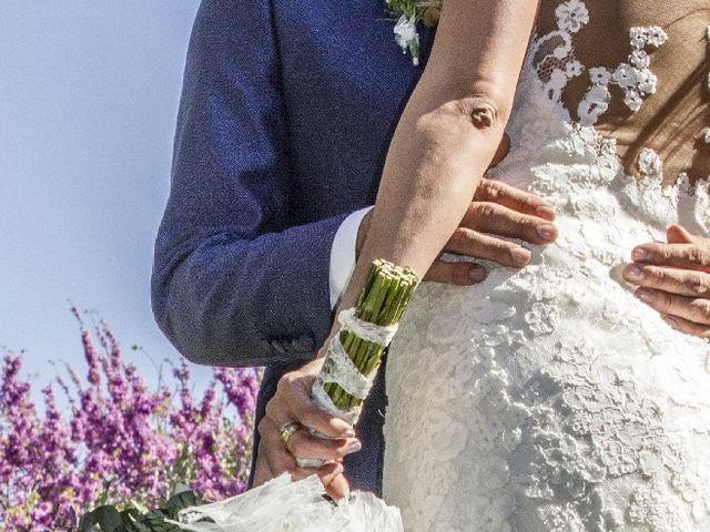 La boda de Adri y Silvia en Lleida, Lleida 1