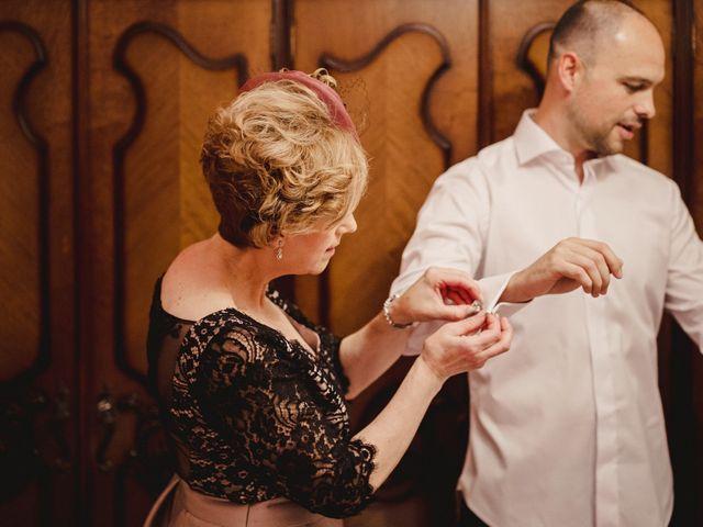 La boda de David y Rocío en Valdepeñas, Ciudad Real 6