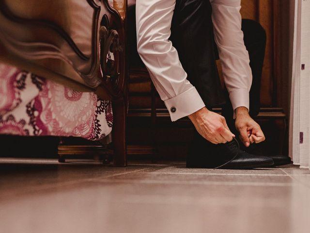 La boda de David y Rocío en Valdepeñas, Ciudad Real 8
