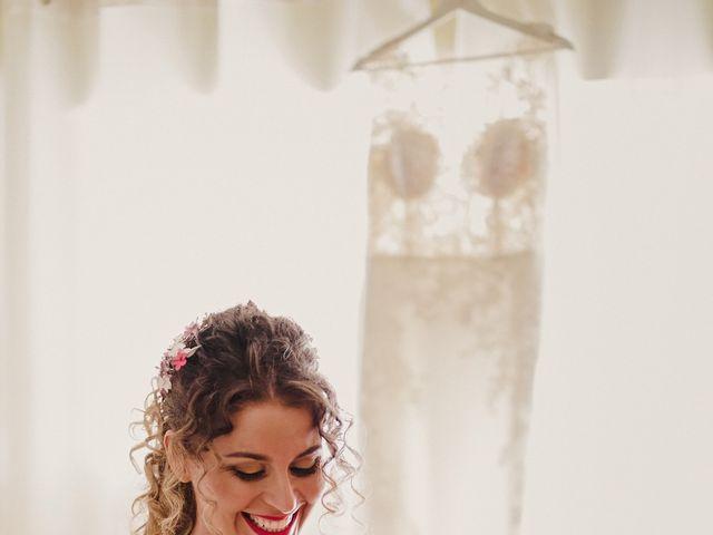 La boda de David y Rocío en Valdepeñas, Ciudad Real 22