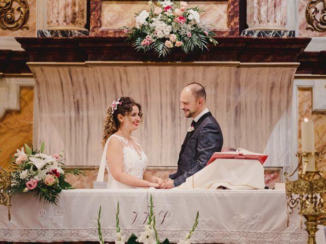 La boda de David y Rocío en Valdepeñas, Ciudad Real 49