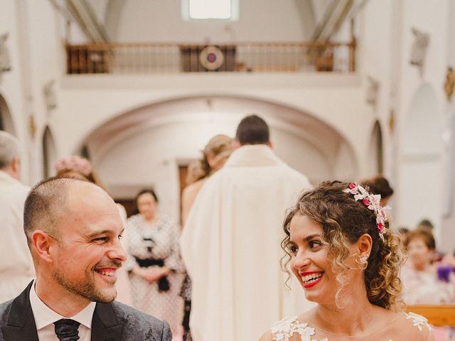 La boda de David y Rocío en Valdepeñas, Ciudad Real 51