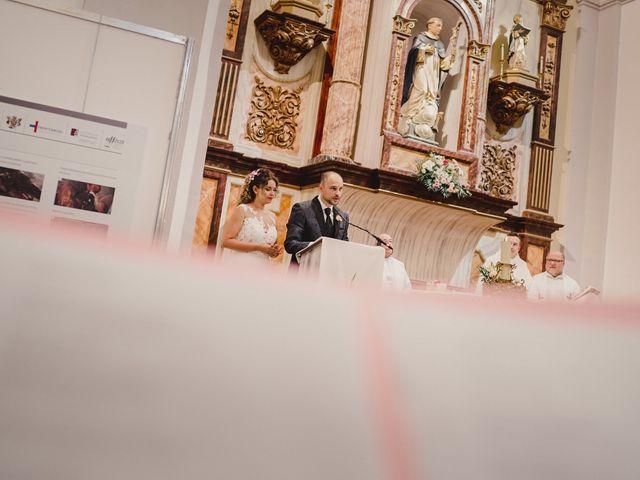 La boda de David y Rocío en Valdepeñas, Ciudad Real 52