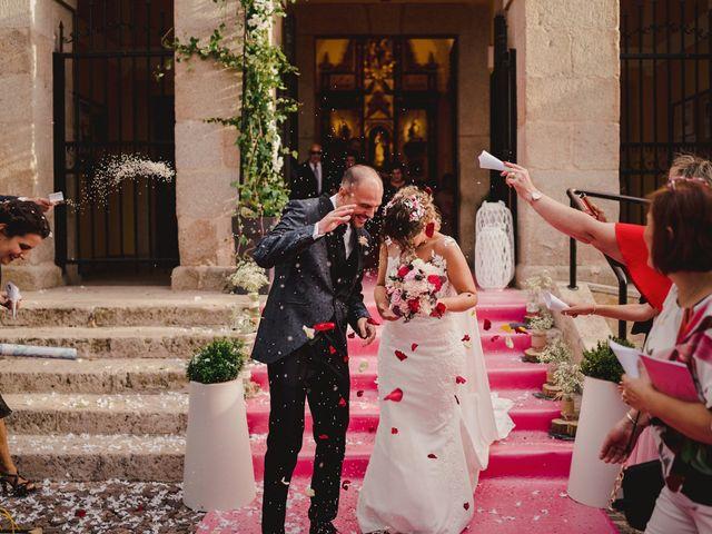 La boda de David y Rocío en Valdepeñas, Ciudad Real 55