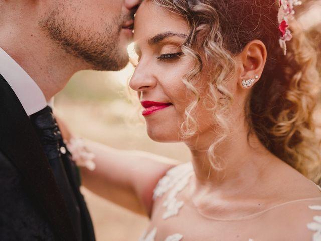 La boda de David y Rocío en Valdepeñas, Ciudad Real 67