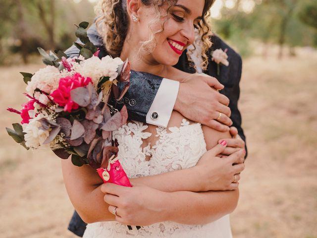 La boda de David y Rocío en Valdepeñas, Ciudad Real 68