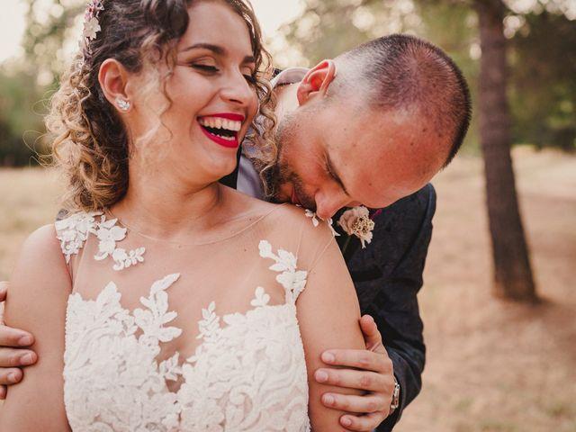 La boda de David y Rocío en Valdepeñas, Ciudad Real 70
