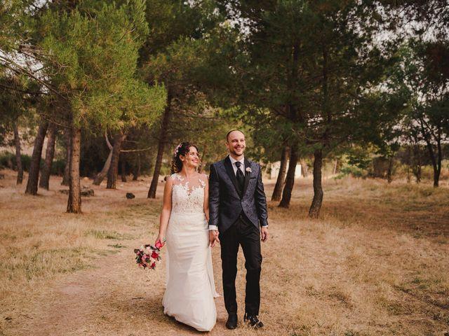 La boda de David y Rocío en Valdepeñas, Ciudad Real 71
