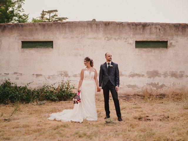 La boda de David y Rocío en Valdepeñas, Ciudad Real 72