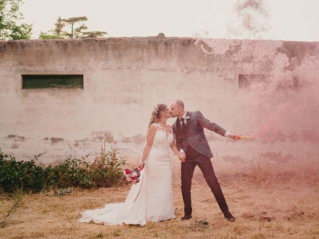 La boda de David y Rocío en Valdepeñas, Ciudad Real 74