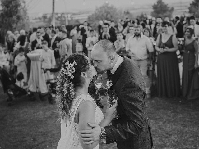 La boda de David y Rocío en Valdepeñas, Ciudad Real 79