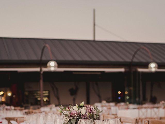 La boda de David y Rocío en Valdepeñas, Ciudad Real 82