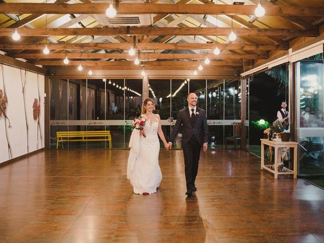 La boda de David y Rocío en Valdepeñas, Ciudad Real 96