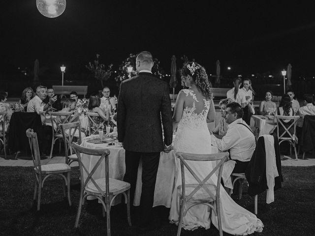 La boda de David y Rocío en Valdepeñas, Ciudad Real 99