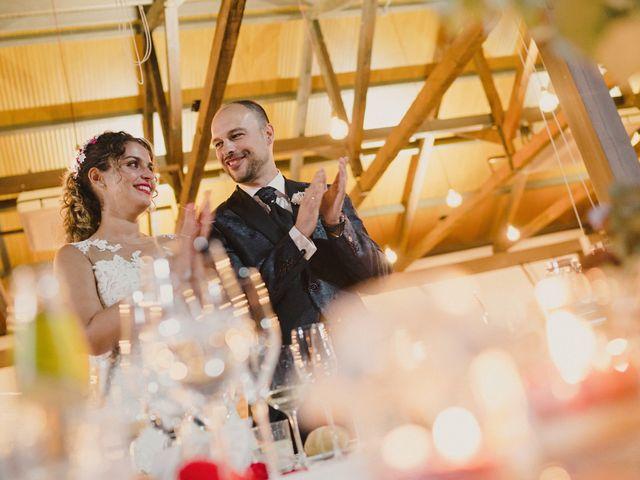 La boda de David y Rocío en Valdepeñas, Ciudad Real 100
