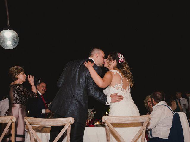 La boda de David y Rocío en Valdepeñas, Ciudad Real 104