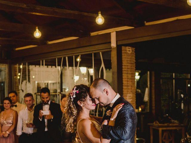La boda de David y Rocío en Valdepeñas, Ciudad Real 105